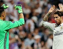 Direction le Portugal pour Navas. Mais dans lequel de ces deux clubs?