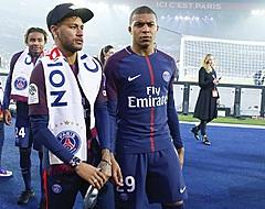 """Neymar veut devenir le mentor de Mbappé: """"Aider ce gamin à devenir meilleur"""""""