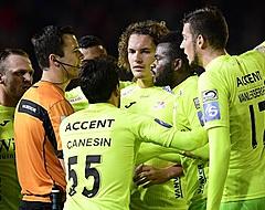 Nkaka risque 3 matches de suspension