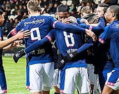 Le  PSV déjà en danger au 2e tour préliminaire de la Champions League