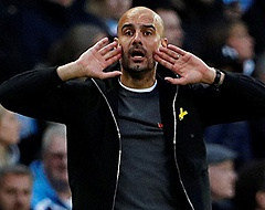 Pep Guardiola veut un nouveau défenseur en Premier League