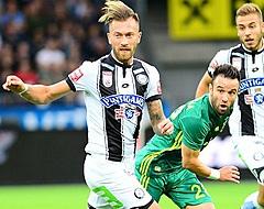Anderlecht a eu chaud: merci Zulj!