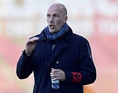 Philippe Clement évoque le tirage au sort de la coupe contre Anderlecht