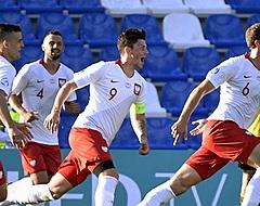 Euro U21: la Belgique déjà pratiquement éliminée