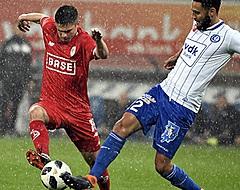 Encore un club italien qui s'intéresse à Razvan Marin