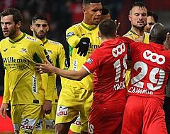"""Sa Pinto scandalisé: """"Il y avait beaucoup d'agressivité  du côté d'Ostende"""""""
