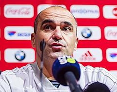 La déclaration de Hazard au sujet de Lukaku? Voilà ce que Martinez en pense