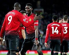 Manchester n'a pas encore payé Pogba ni Lukaku