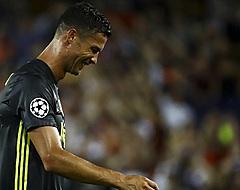 Cristiano Ronaldo pourrait manquer son retour à Old Trafford