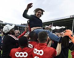 """Nostalgie: """"Sa Pinto a beaucoup apporté au Standard"""""""