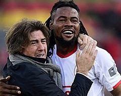 """""""Sa Pinto sera encore l'entraineur du Standard la saison prochaine"""""""