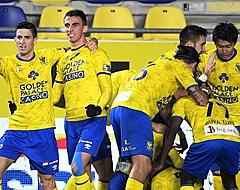La star de Saint-Trond s'exprime sur son transfert dans un top club belge