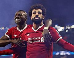 Mohamed Salah: le retour?