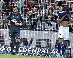 """Anderlecht s'est-il vu infliger un penalty injustifié? """"Regardez sa réaction"""""""