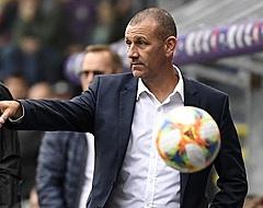 Simon Davies (ex-Anderlecht) déjà de retour en Belgique?