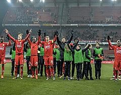 Le choc: le Standard désavantagé par rapport à Charleroi