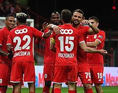 """Wilfried Van Moer:  """"Le Standard dépend trop de ces 2 joueurs"""""""