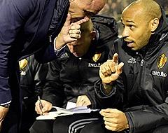 Cette sélection nationale a fait son choix, elle veut Thierry Henry!