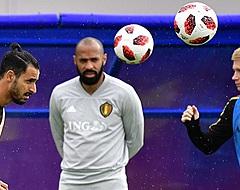 Thierry Henry et Enzo Scifo candidats pour entraîner un club français