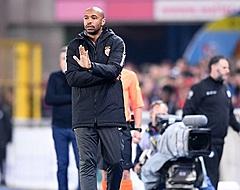 Monaco a un sérieux problème pour le choc à Bruges et fait une demande à l'UEFA