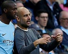 HAHA L'agent de Yaya Touré se moque ouvertement de Guardiola (PHOTO)
