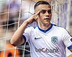TRANSFERTS: le Standard veut faire mal à Anderlecht toujours d'attaque