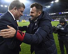 Anderlecht et le Club Bruges en lutte pour un attaquant millionnaire