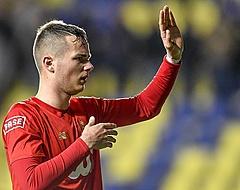 Transfert : Vanheusden donne un énorme coup de pouce au Standard