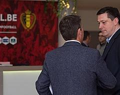 Veljkovic a également essayé d'impliquer les Diables rouges dans le scandale
