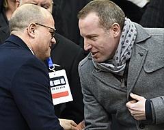 Anderlecht suit Gand; Bruges et le Standard, non