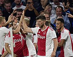 PSG: 80 millions pour convaincre un joueur de l'Ajax?