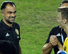 """Walem déçu: """"Anderlecht appelle tout le monde sauf moi"""""""