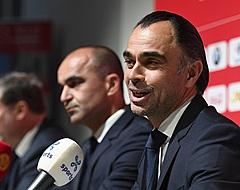 Martinez va-t-il à l'Euro espoir pour surveiller Walem?