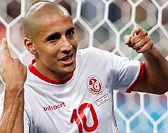 Un ancien Diable Rouge favori pour entrainer l'équipe nationale de Tunisie