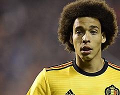 Witsel de retour en Europe? Un Top club de Bundesliga le veut !