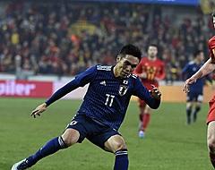 Magnifique geste des fans japonais après la victoire de leur équipe (VIDEO)