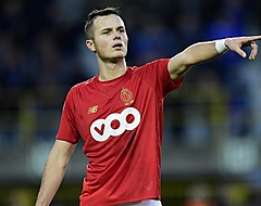 """Vanheusden va rester au Standard au minimum un an de plus"""
