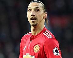 """Il croit en la venue d'Ibra: """"La relation entre notre coach et Zlatan est forte"""""""
