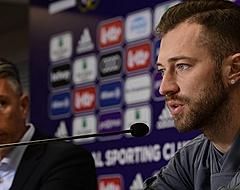 Zulj se confie: ce qu'il a pensé dimanche d'Anderlecht