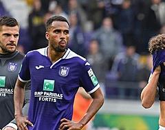 Anderlecht retrouve deux pions de base après une blessure