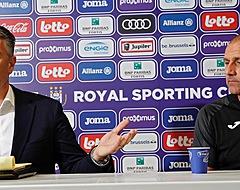 Verschueren précise le rôle de Kompany : « S'il ne joue pas, il ira en tribune »
