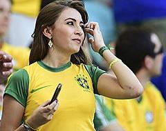 Un ancien joueur du Standard veut terminer sa carrière au Brésil