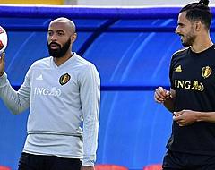 Chadli donne son sentiment après les premiers jours d'Henry à Monaco