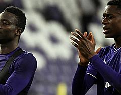 Covid-Alerte: un nouveau joueur d'Anderlecht testé positif