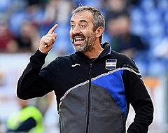 L'entraîneur de Dennis Praet quitte la Sampdoria, direction un grand d'Italie ?