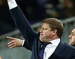 Bonne nouvelle pour Anderlecht: ce joueur sera de retour plus tôt que prévu!
