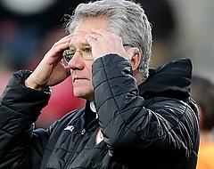 """Bölöni dézingue l'un de ses joueurs: """"Il nous a trahis"""""""