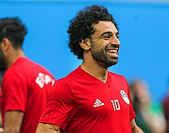 L'Egypte ne peut se passer de Salah, Trezeguet titulaire