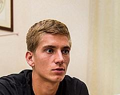 """Praet: """"J'ai refusé un grand d'Europe pour pouvoir rejoindre Anderlecht"""""""