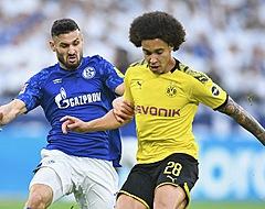 Impressionnant: Witsel meilleur milieu de Bundesliga dans deux domaines